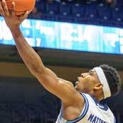 URI Basketball Player