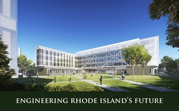 Engineering Rhode Island's Future