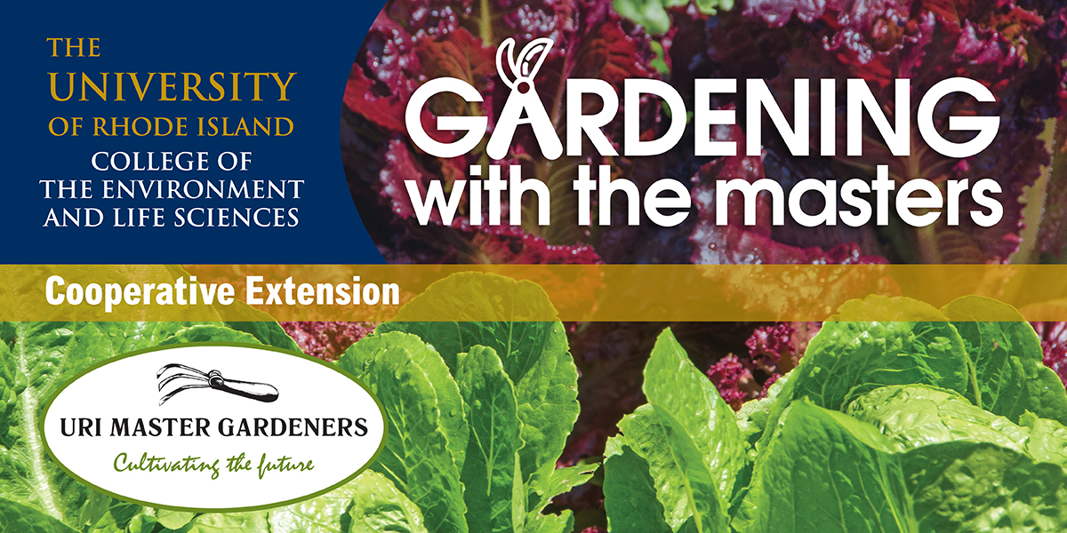 Gardening with the Masters Tour